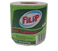 PAPIER TOALETOWY FILIP-PAP-BANDE
